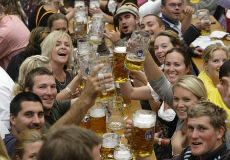 Tips for Promoting Beers in Supermarket or an Event
