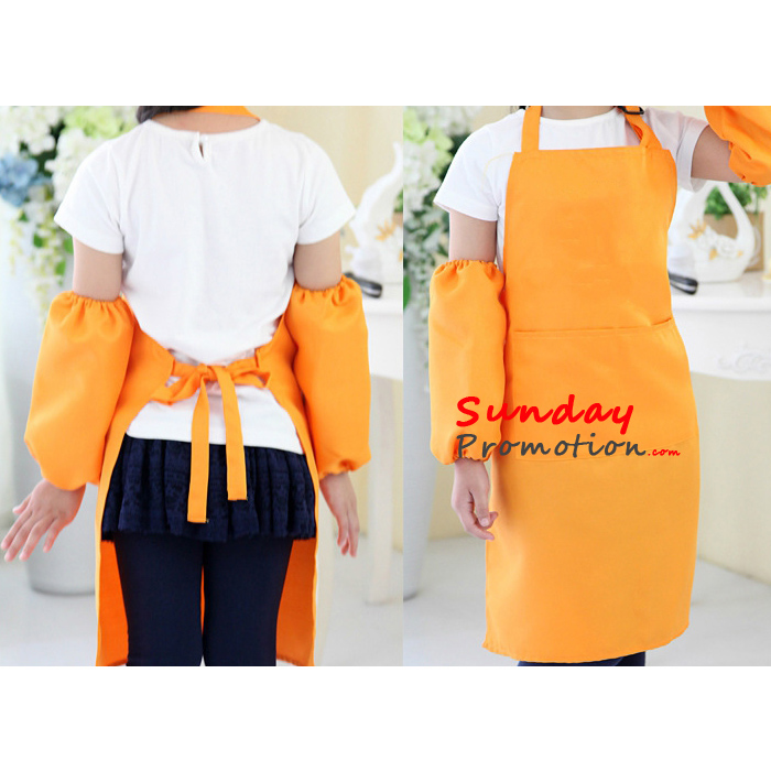 Personalized Kids Apron Custom Kids Aprons Cheap Online as Gifts 1