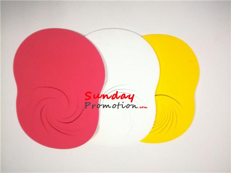 81efb83c91564 Custom Promotional EVA Foam Sun Visors Cap with Printed Logo