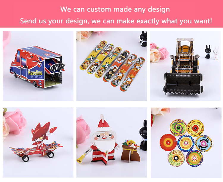 Custom Mini Toy in Surprise Egg Cheap Gifts for Children Promotion