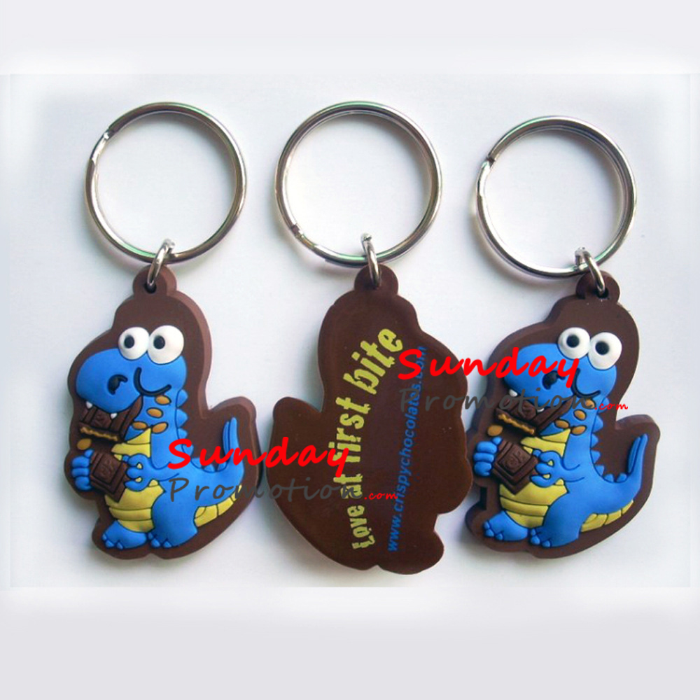 Custom keychains in bulk