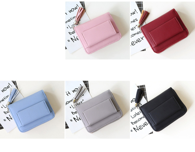 Custom Security Credit Card Wallet Best RFID Protection Card Holders 9