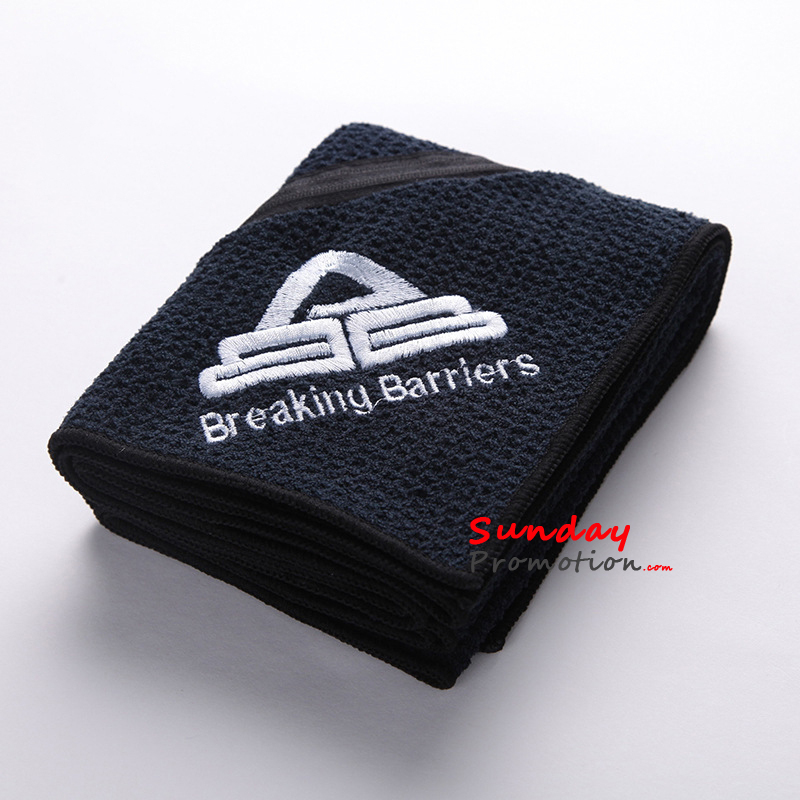 Custom Gym Towels Bulk Personalized Sports Towels With