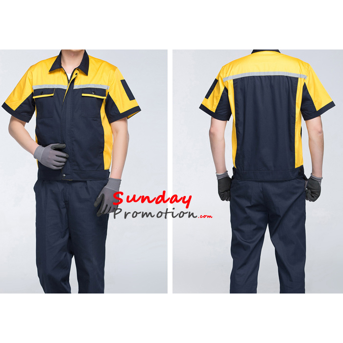 Embroidered Workwear Online Printed Uniforms Embroidery With Logo