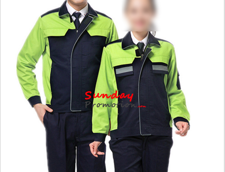 Custom Work Clothes Online Work Uniforms With Logo Print Cheap