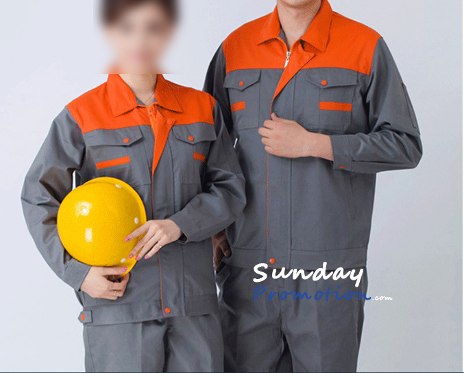 Cheap Workwear With Company Logo Online Work Clothes Men 8
