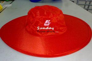 Foldable hats